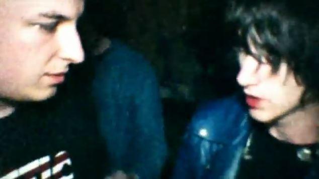 "Arctic Monkeys - ""The Hellcat Shalalala"""