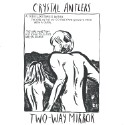 Under The Influence: Crystal Antlers <em>Two-Way Mirror</em>