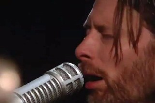 Watch <em>Radiohead &#8211; The King of Limbs: Live From The Basement</em>