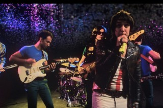 "The Strokes – ""Taken For A Fool"" Video, Elvis Costello Collab B-Side"