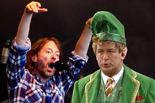 Radiohead Playing <em>SNL</em> 9/24, Streaming <em>TKOL RMX</em> Vol. 4 Now