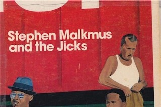 Stream Stephen Malkmus <em>Mirror Traffic</em>