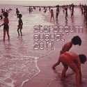 Stereogum Monthly Mix: August 2011