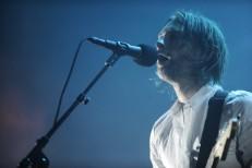 Radiohead @ Roseland Ballroom, NYC 9/28/11