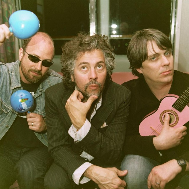 The Flaming Lips -