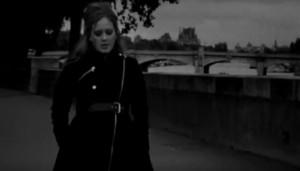 "Adele - ""Someone Like You"" Video"