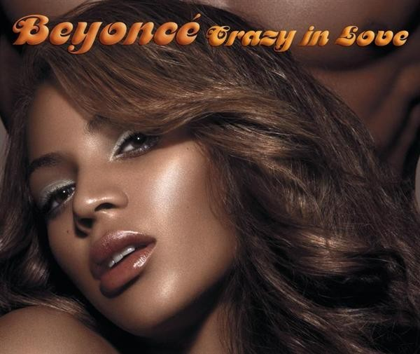 "Beyonce - ""Crazy In Love"""