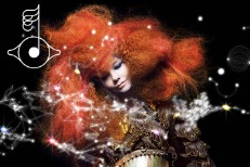 Premature Evaluation: Björk <em>Biophilia</em>