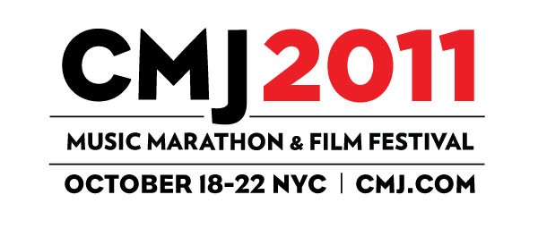 Hundreds Of Bands Added To CMJ 2011