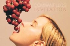 Dominant Legs - Invitation