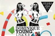 Download Dominique Young Unique <em>Stupid Pretty</em> Mixtape