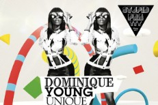 Download Dominique Young Unique <em>Stupid Pretty</em> Mixtape