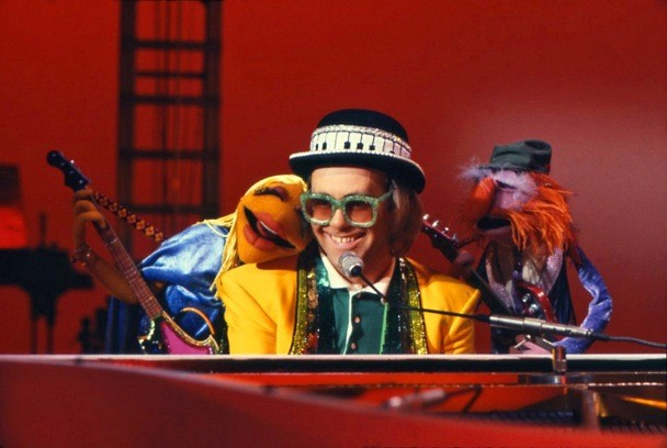 Who Should Star In The Elton John Biopic?
