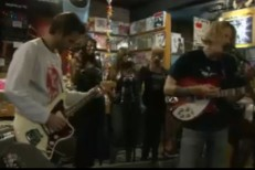 Watch Girls Nashville Record Store Broadcast
