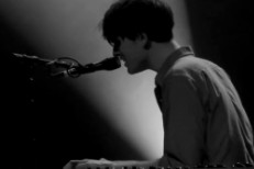 "Watch James Blake Debut New Tune ""Once We All Agree"""