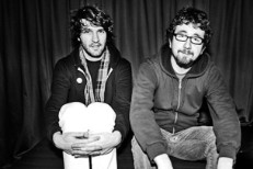 """Watch Japandroids Play New Track """"Fire's Highway"""""""