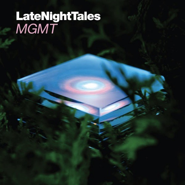 MGMT - LateNightTales
