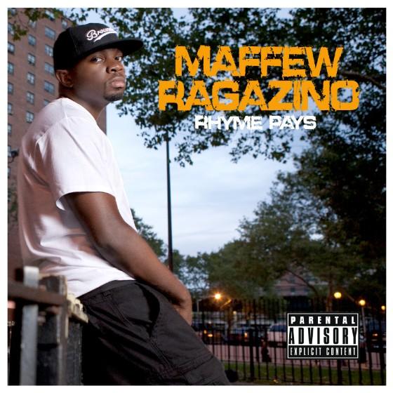 Maffew Ragazino - Rhyme Pays