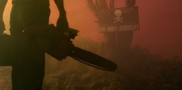 "Mastodon - ""Curl Of The Burl"" Video"