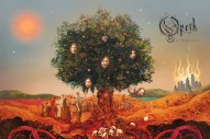 Opeth <em>Heritage</em> Comment Party