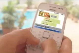 …And Does This Nokia Commercial Rip Off The xx?