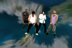 "Das Racist – ""Michael Jackson"" Video"