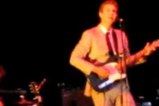 Watch The Walkmen Play New Song