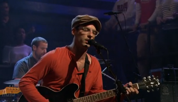 Clap Your Hands Say Yeah Visit Fallon