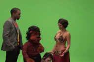 Watch Part Of Kanye's Cancelled Hip-Hop Puppet TV Show