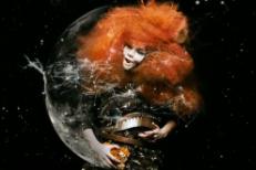 Björk -