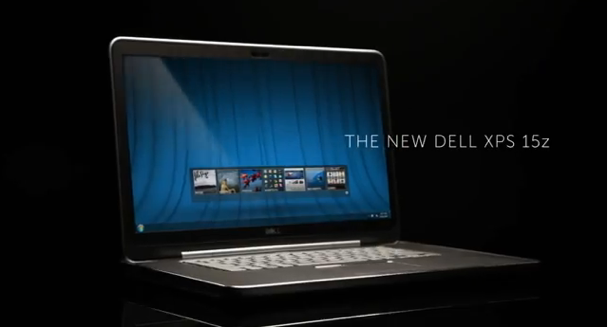 Does This Dell Commercial Rip Of Broken Bells?