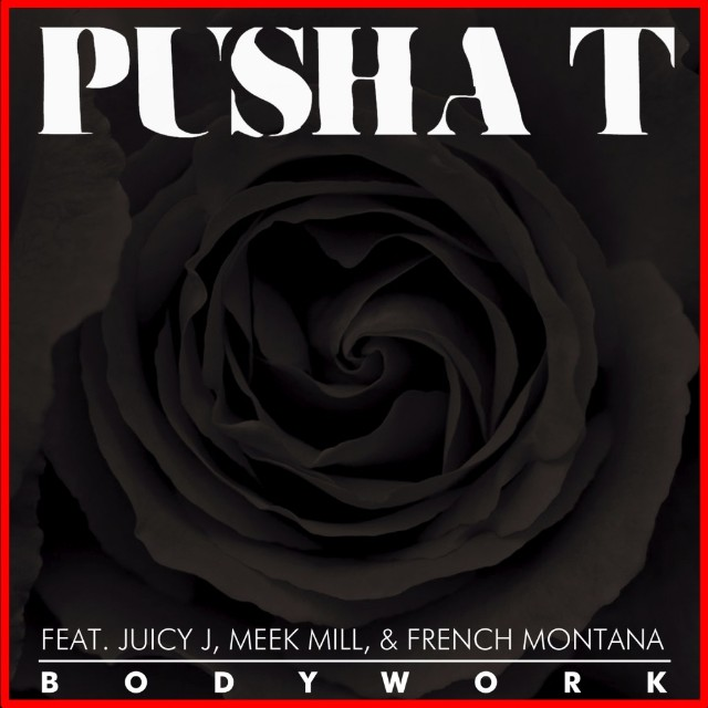 "Pusha T - ""Body Work"""