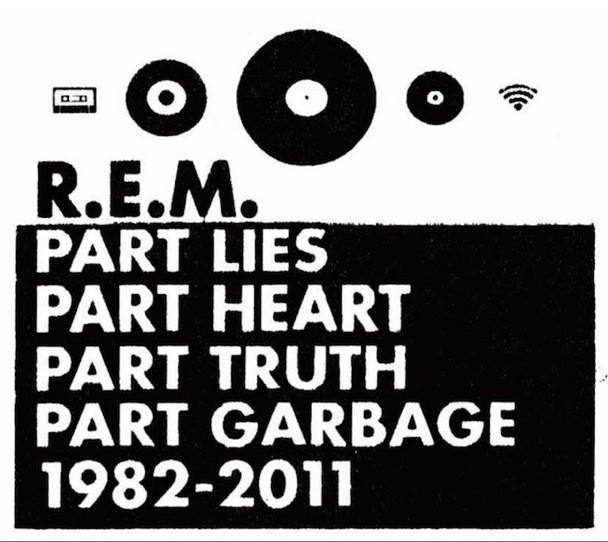 What's Missing From R.E.M.'s Final Greatest Hits Tracklist?