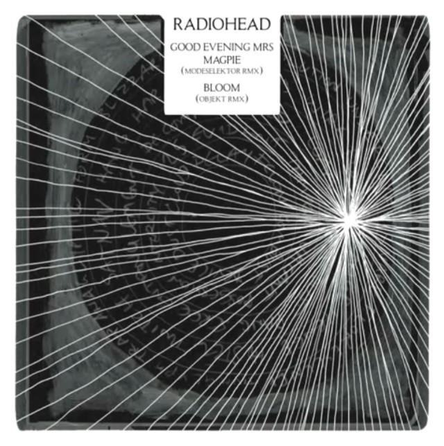 Radiohead - Modeselektor Remix