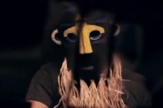 """SBTRKT – """"Pharoahs"""" Video (feat. Roses Gabor)"""