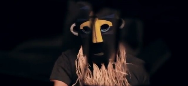 "SBTRKT - ""Pharoahs"" Video"