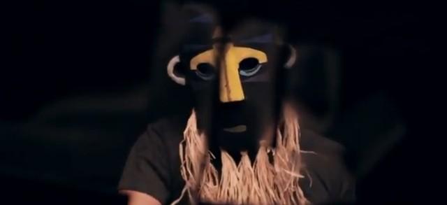 """SBTRKT - """"Pharoahs"""" Video"""