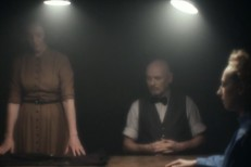 "Sigur Ros - ""Klippa"" Video"