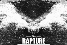 "The Rapture - ""How Deep Is Your Love?"""