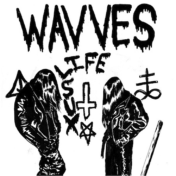 Wavves – Life Sux
