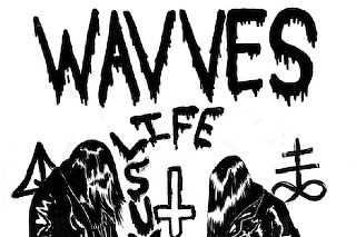 "Wavves – ""Destroy"" (Feat. Members Of Fucked Up)"