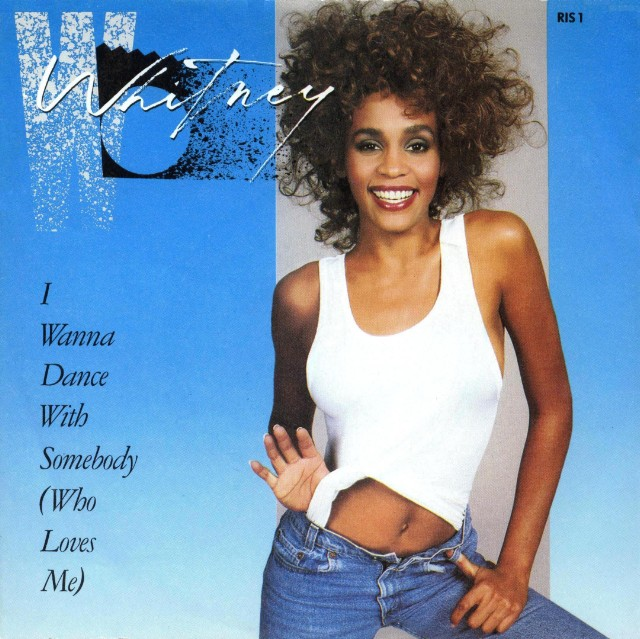 "Whitney Houston - ""I Wanna Dance With Somebody"""