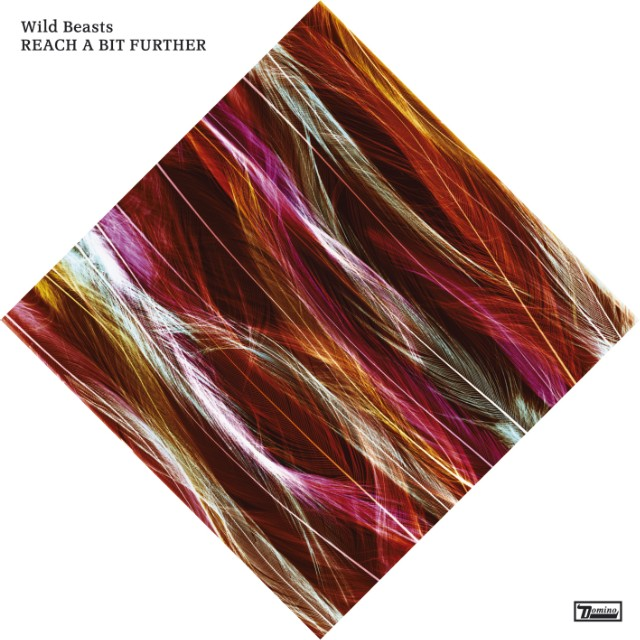 "Wild Beasts - ""Reach A Bit Further"""