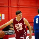 Check Out Photos From An Arcade Fire Basketball Game