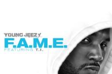 "Young Jeezy - ""F.A.M.E."""
