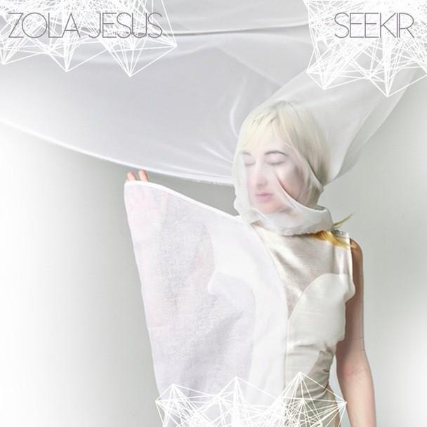 Zola Jesus - Conatus
