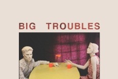 Stream Big Troubles&#8217; <em>Romantic Comedy</em>