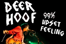 Download Deerhoof&#8217;s <em>99% Upset Feeling</em> Live LP