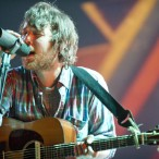 Fleet Foxes, The Walkmen @ Greek Theatre, Los Angeles 9/14/11