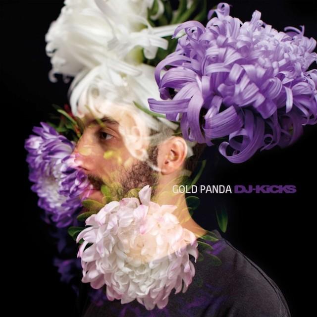 Gold Panda - DJ-Kicks